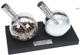 cadeau de cuisine idée cadeau cuisine personnalisez vos condiments idée cadeau