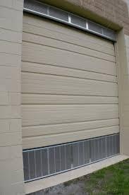 Loading Dock Air Curtain Air Curtains For Garage Doors Curtain Blog