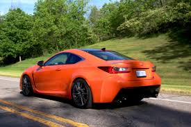 rcf lexus 2016 2016 lexus rc f u2013 sometimes more isn u0027t more u2013 sam u0027s thoughts