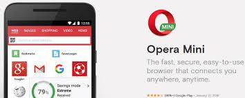 Opera Mini Opera Mini 14 With Qr Code Generator And In App Support