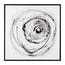 Living Room Art Sets Uttermost Eye On The World Modern Abstract Art Contemporary
