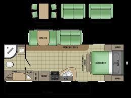 sportsmen classic 14rb by kz rv starcraft rv floor plans crtable