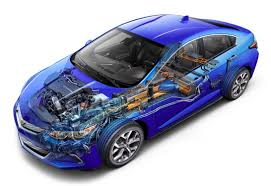 chevy volt 2016 the next generation electric car video