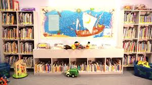 childrens room forbes library children u0027s room tour youtube