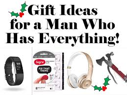 last minute gifts for the who has everything tips from a