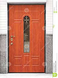 front door awesome brown front door ideas colors for front door