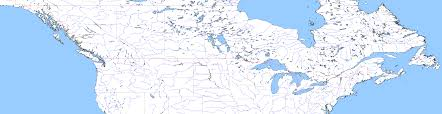 North America Blank Map by Blank Map Directory Not Usa North America Alternatehistory Com Wiki