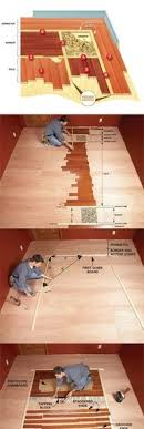 laminate flooring vs hardwood how to mix hardwood and ceramic tile flooring in different rooms