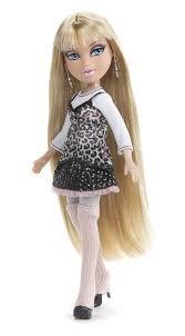 amazon bratz basic doll cloe toys u0026 games