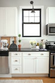 Black And White Kitchen Decor by Best 25 Black Window Frames Ideas On Pinterest Black Windows