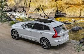 what u0027s new for 2018 volvo
