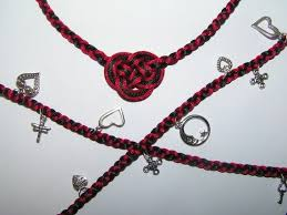 celtic handfasting cords 135 best handfasting images on magick pagan wedding
