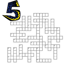 a free crossword puzzle that u0027s really puzzling