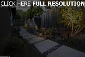 backyard modern landscape design ideas garden front yard
