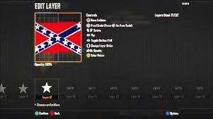 Cool Rebel Flag Pics Black Ops 2 Emblem Tutorial Epic Confederate Flag Avi Youtube