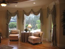 elegant custom window treatments by 11528 homedessign com