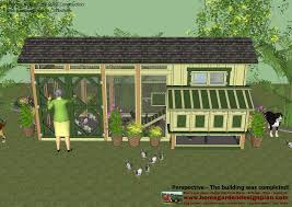 home garden plans m200 chicken coop plans construction