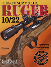 the ultimate ruger 10 22 manual and user u0027s guide amazon co uk