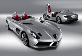 Slr 722 Interior Mercedes Benz Slr Stirling Moss Autoworld Com My