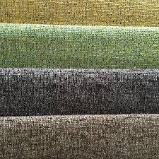 Green Chenille Sofa Sofa Fabric Upholstery Fabric Curtain Fabric Manufacturer