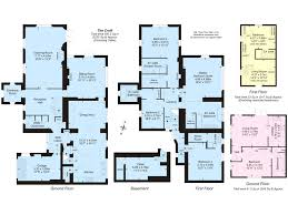 6 bedroom property for sale in the croft south milton