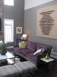 modern purple living room ideas peenmedia com