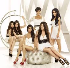 what are names kardashian and jenner families 2017