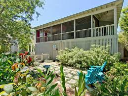 the salty mermaid cottage tybee island vacation rentals