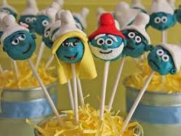 96 best smurfs images on pinterest birthday party ideas