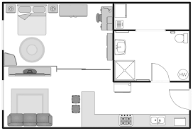 simple floor plans uncategorized house plan design software perky in inspiring simple