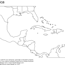 us map outline image south america map outline blank best photos of and south