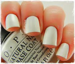 a and her polish opi six new neon lacquers with white base