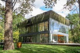 Gothic Homes Prefabricated Positive Energy Homes By Philippe Starck And Riko