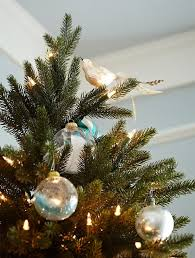 how to choose an artificial christmas tree easy elegance with