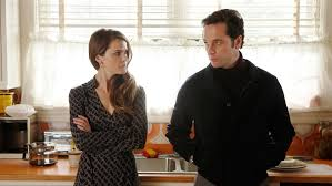Seeking Tonight S Episode The Americans Renewed For Last Two Seasons Fx Show To End In