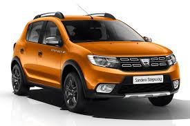 sandero renault 2017 dacia reveals new summit special editions ahead of geneva auto
