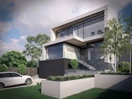 simple modern house exterior designs paint color combinations