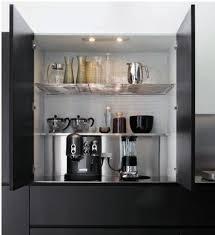 comment cacher une chaudi鑽e dans une cuisine comment cacher machine a café cuisine recherche idées