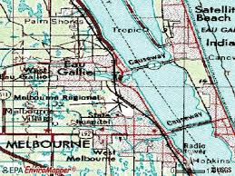 map melbourne fl melbourne florida fl profile population maps estate