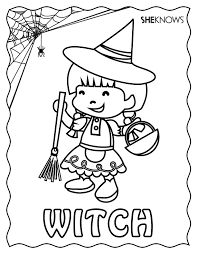 nativity scene coloring book coloring 3 halloween witches
