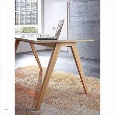 grand bureau en bois bureau bureau treteau verre luxury angle treteaux table