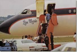 elvis plane photos elvis presley lisa marie convair 880 jet