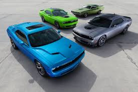 Dodge Challenger Tail Lights - big dodge update meet the 2015 challenger and charger the daily