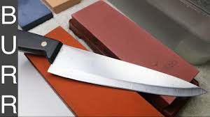 kitchen knives that never need sharpening sharpening the world s worst chef knife by martha stewart mse youtube
