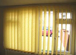 Individual Vertical Blinds Made To Measure Vertical Blinds Notthingham Blackout Vertical Blinds