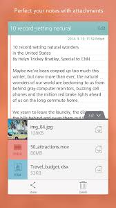 somnote beautiful note app android apps on google play