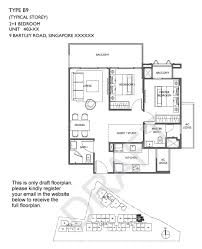 City View Boon Keng Floor Plan by The Quinn U2013 Official New Launch Hotline 65 6639 2567
