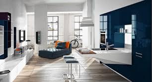 cucine e soggiorno dividere cucina e soggiorno idee