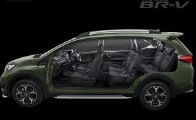 honda 7 seater car the 5 best 7 seater cars in india yellow drive