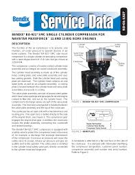 bendix commercial vehicle systems ba 921 smc compressor user